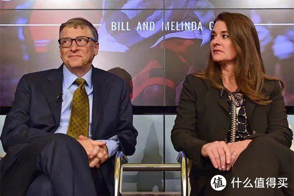 比尔盖茨离婚被分650亿!家庭资产规划,应该这样做...