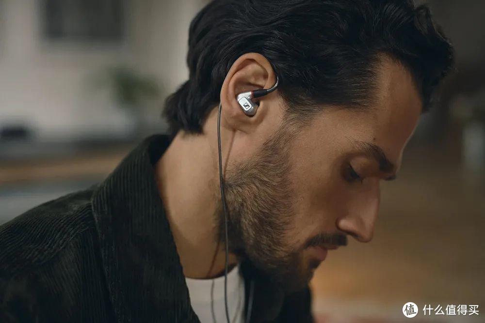 细节彰显卓越 森海塞尔发布全新IE 900旗舰高保真耳机