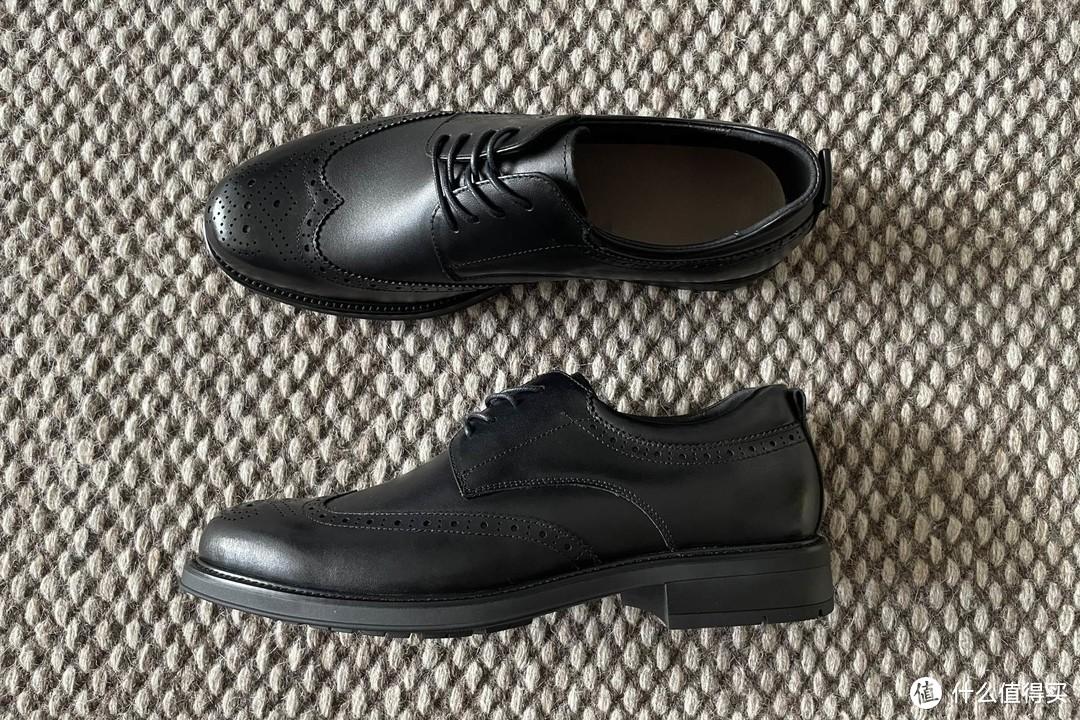男人应该对自己好一点,为双脚选购一双舒适的皮鞋:sinmec芯小迈定制手工皮鞋分享