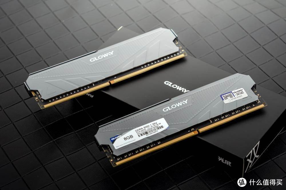 """光威""""天策""""DDR4内存条评测:有了国产内存,都涨了,就内存不涨"""