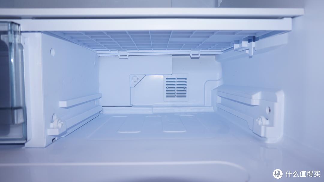 能主动除菌净味的冰箱才是好冰箱,云米Live2 冰箱深度测评