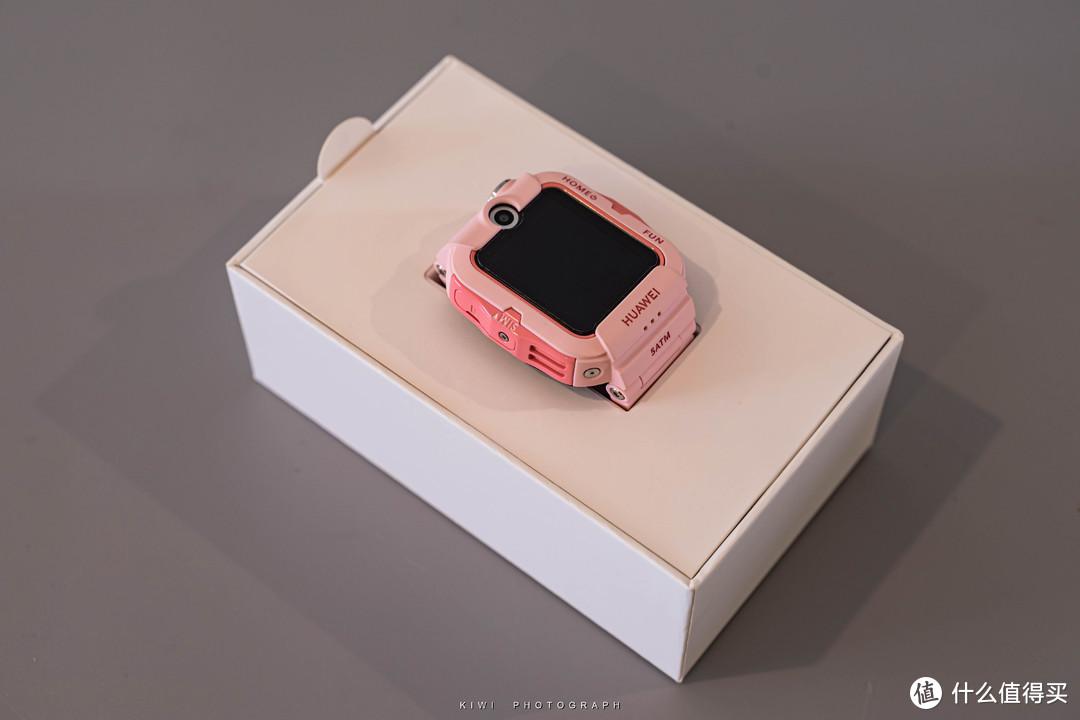 所谓的儿童手表生态圈也许是个伪命题--华为儿童手表4X评测