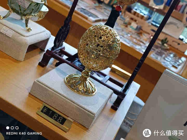 K40游戏版「环游中国」:Redmi K40游戏增强版 评测