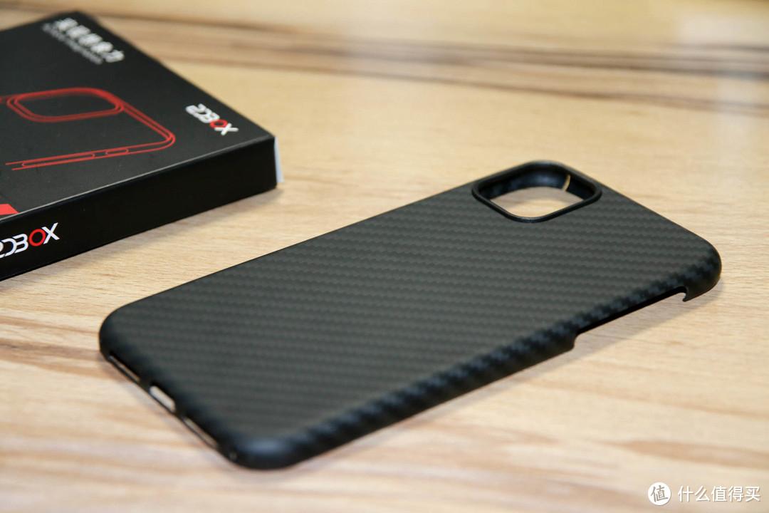 凯夫拉YYDS(永远滴神),二元开物这款手机壳很不错喔