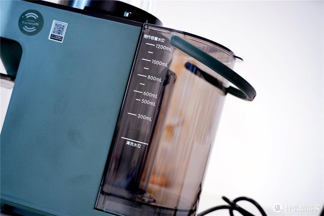 不用手洗、拒绝平庸,冷饮热饮一键完成--九阳Y521破壁机分享