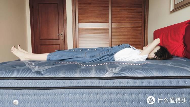珍贵的你,配得上更好的睡眠。西屋独立弹簧乳胶床垫S3体验分享
