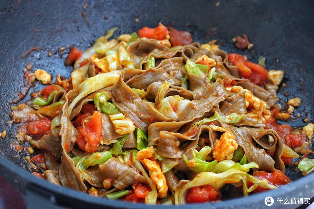 小基数减脂低卡主食推荐,浓郁开胃饱腹感强,吃光一盘也不怕长肉