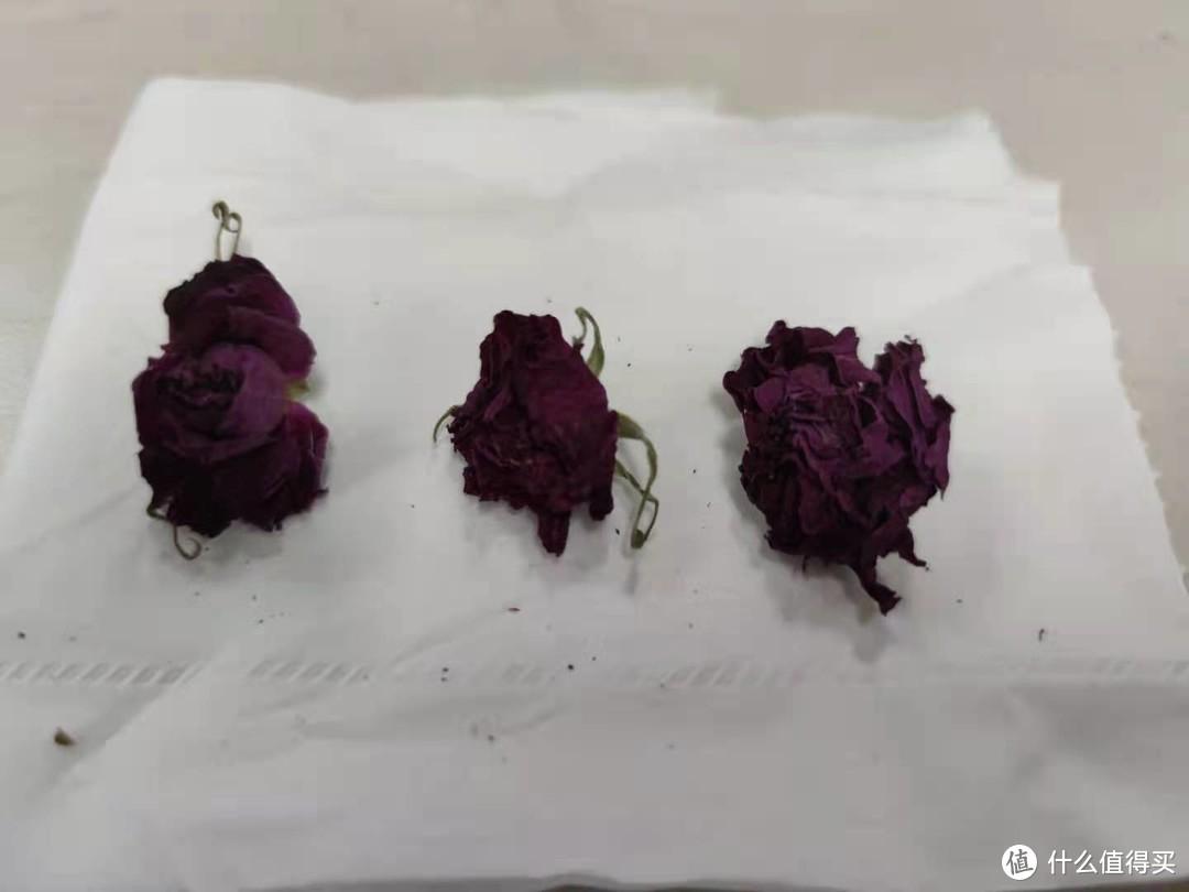 茶美人更美,一杯一朵的玫瑰花茶值得拥有