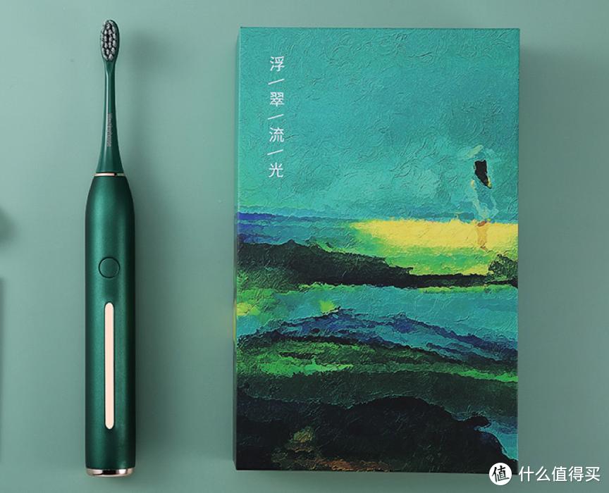 个护测评师老张:电动牙刷怎么选?2021电动牙刷十大名牌