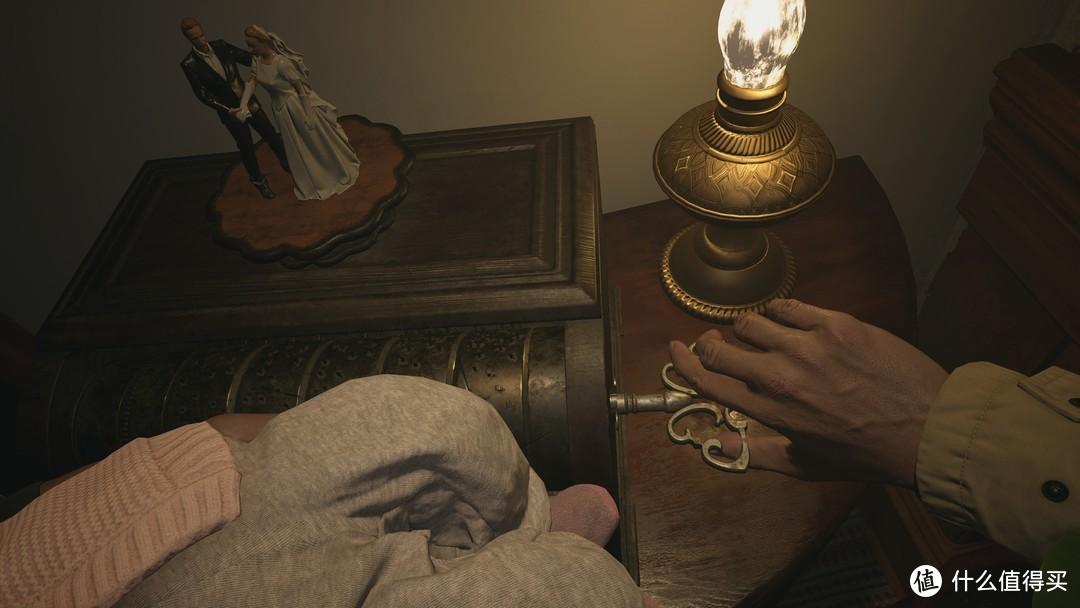 狼人碰上吸血鬼的《生化危机8:村庄》究竟怎样才能痛快玩?