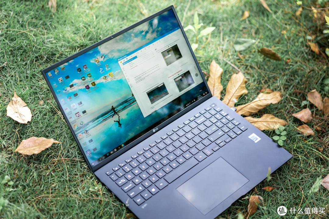 仅重1.19kg,最轻薄的16英寸笔记本电脑:LG gram 2021款 体验测评,移动办公神器