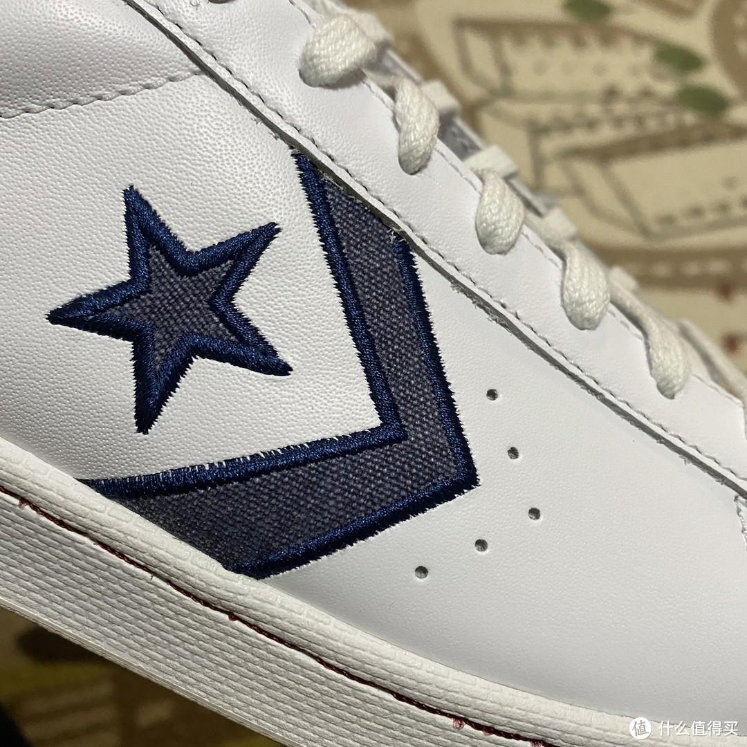经典百搭Converse Pro Leather