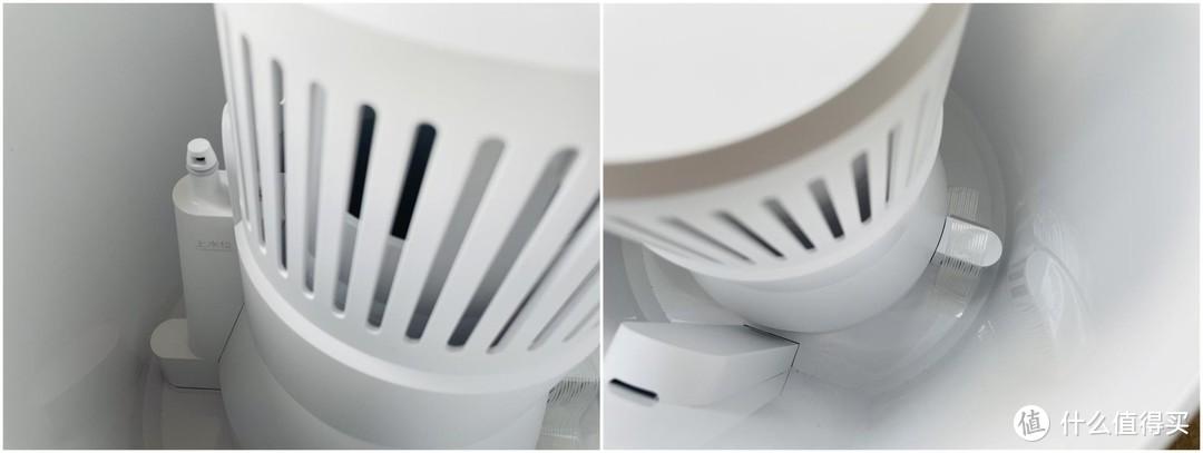 纯净无雾,健康省心——米家智能加湿器pro体验