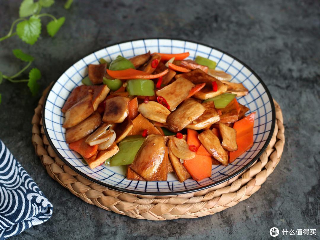 杏鲍菇和它是绝配,高钙高蛋白,好吃易消化,孩子长身体正需要