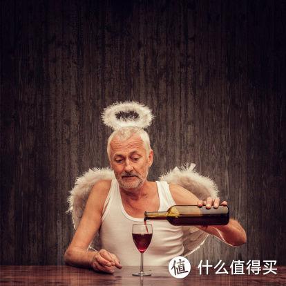 爱酒的人都是酒神