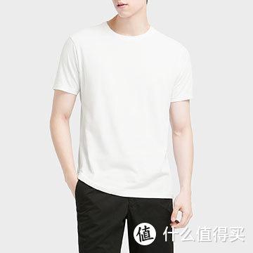 无白T不夏天,10款白菜价、高品质、基础款白T恤推荐