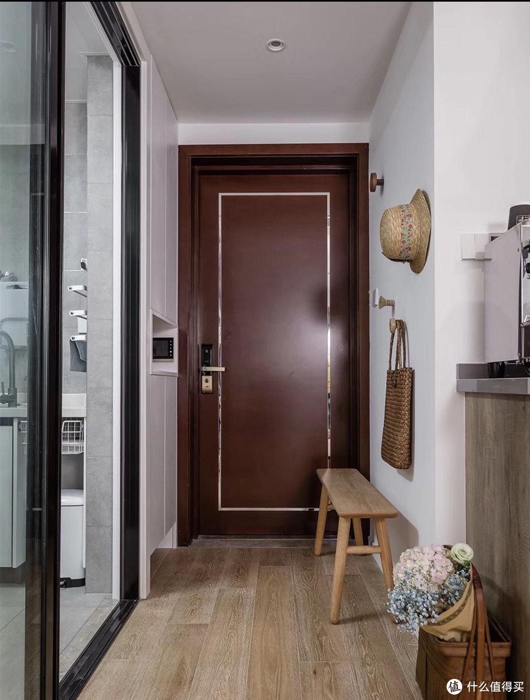 90㎡新居|半年精装,家要装出自己的风格,柴米油盐诗画酒花样样都安排