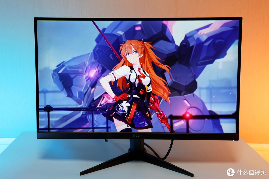 比快更快!聊一款大碗真香的Fast IPS游戏小金刚显示器——Acer VG271UM体验评测