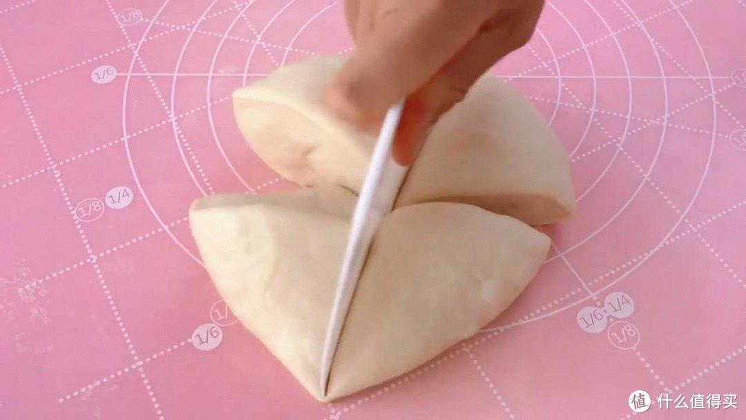 多味香菇面包,长得很像香菇的面包