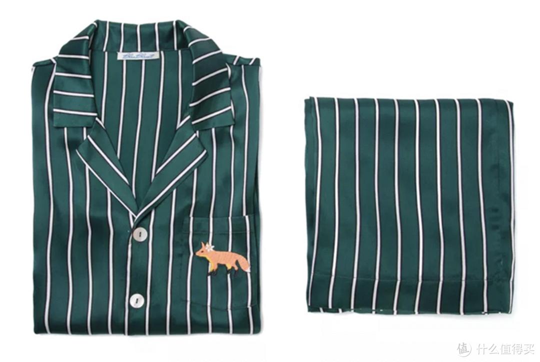 夏季睡衣如何挑,一件好的睡衣,拯救失眠患者睡觉难题