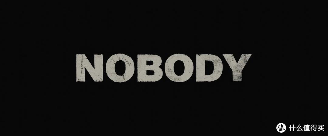 片名小人物Nobody