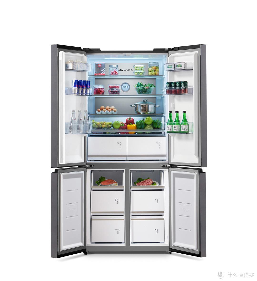 避免病从口入,从选对冰箱开始,别再让爸妈吃不新鲜的东西了!