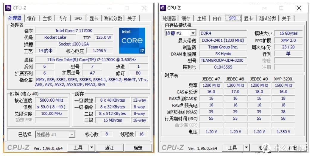 加量不加价,11700K最佳拍档,ROG Z590-A吹雪评测