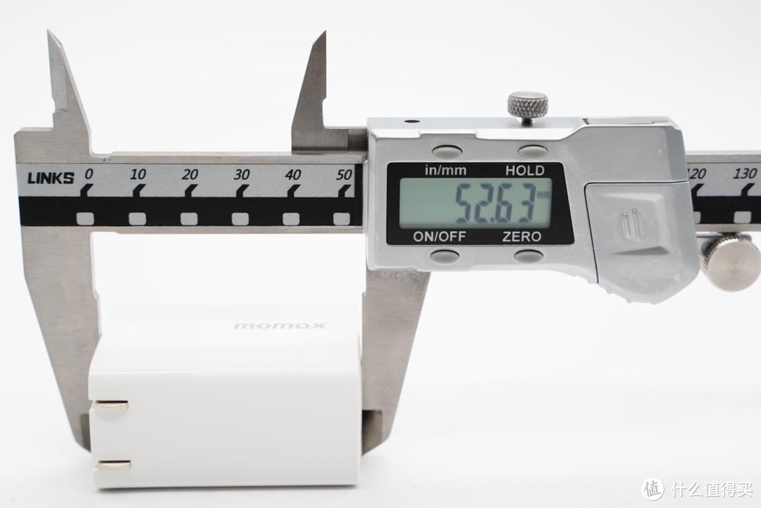 支持三星25W快充,MOMAX 30W双口充电器评测
