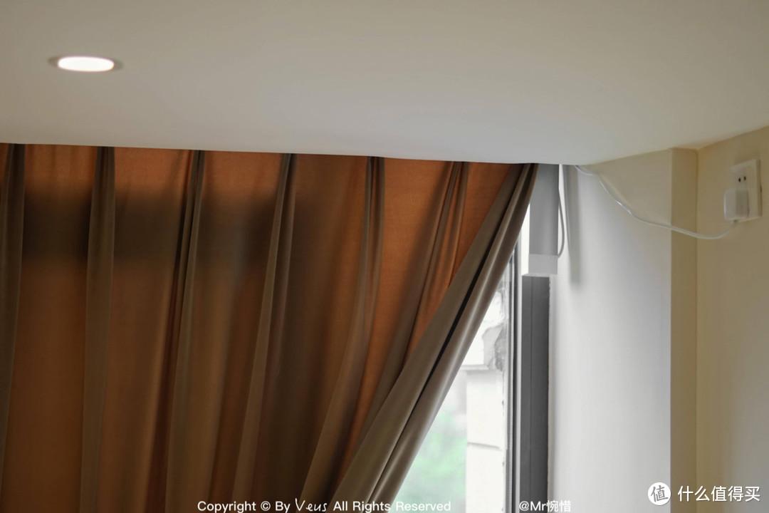 不是解决痒点,而是切实的体验提升——Aqara 开合帘版窗帘机