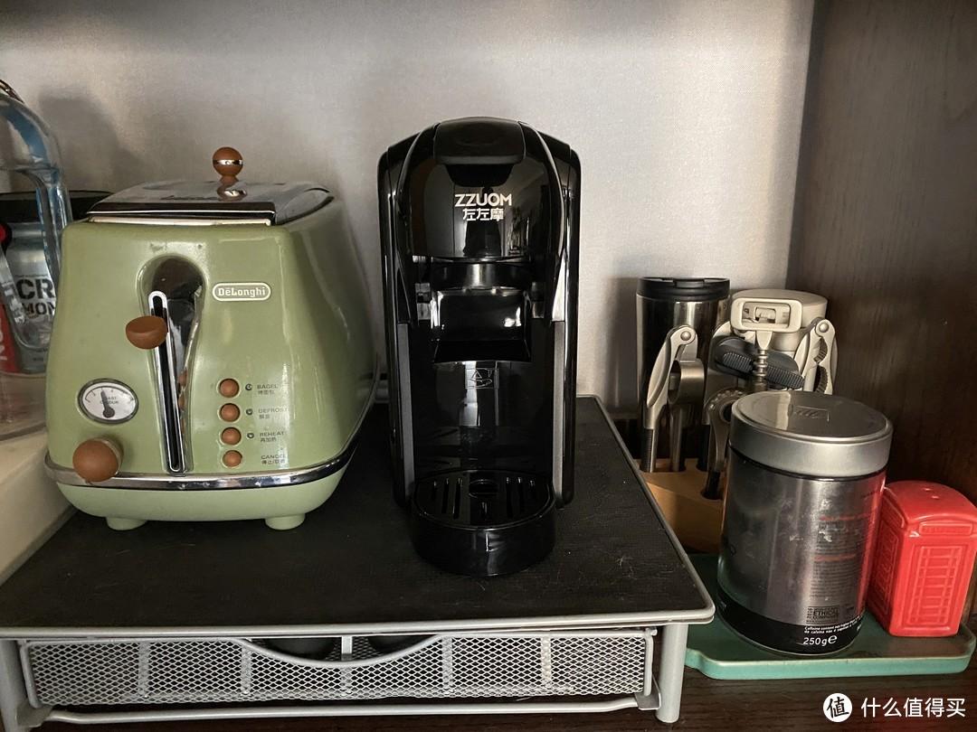 三合一胶囊咖啡机是不是智商税