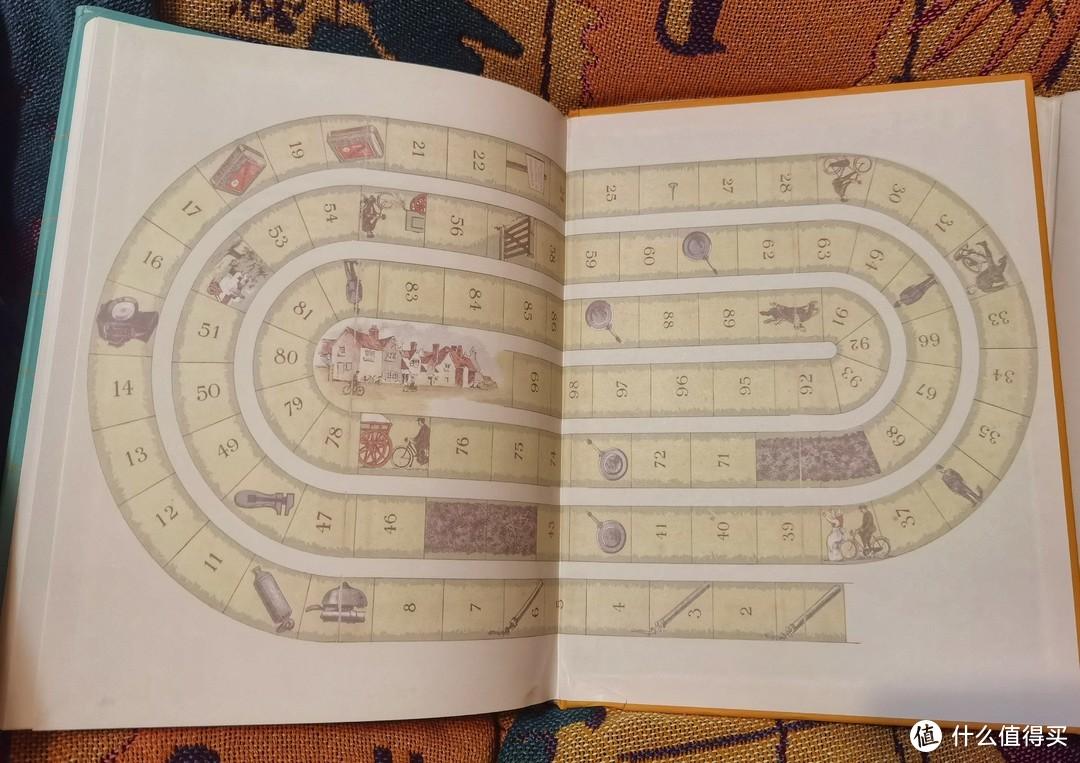 不知道桌游鼻祖《赛鹅图》?来看看这本《桌游简史》吧