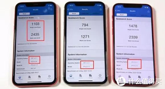 iPhone用户注意!ios14.5.1游戏卡顿严重,谨慎升级