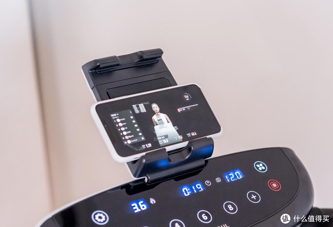 宅家也健身,跑步更简单——野小兽跑步机使用评测