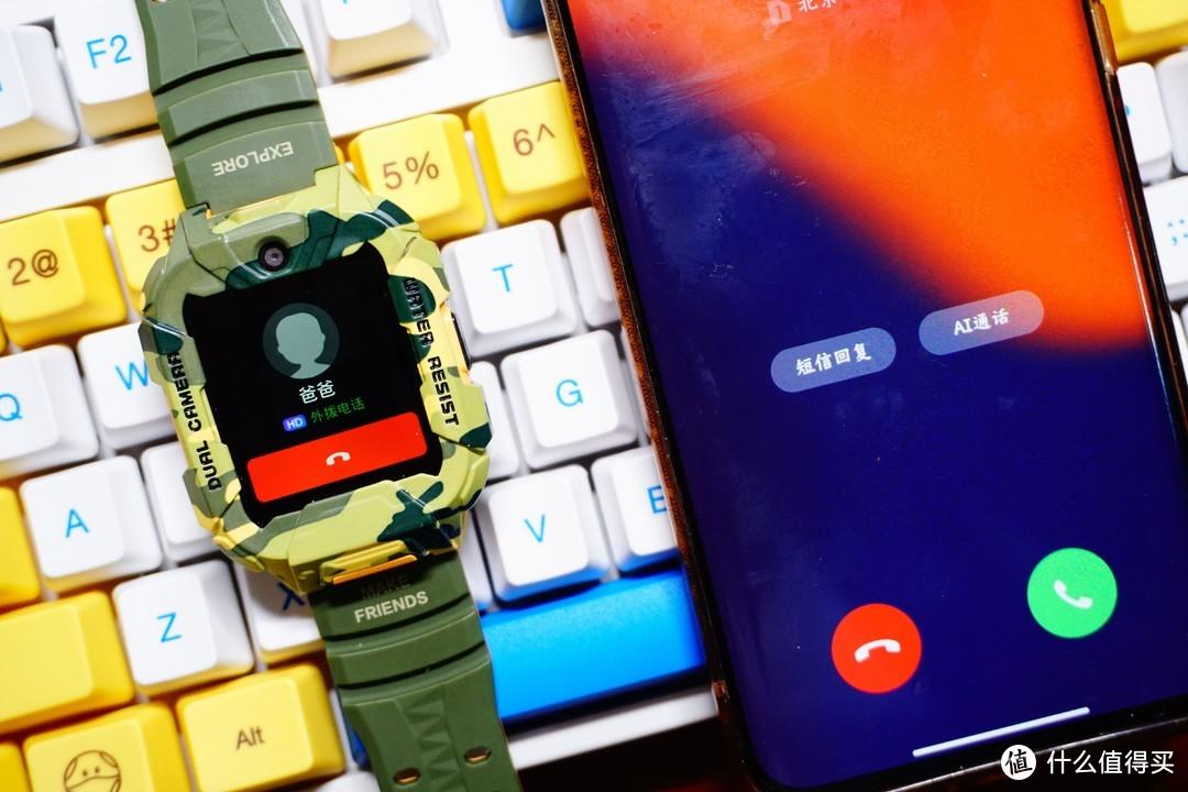 儿童手表别错买!应考虑的儿童手表选购要点归纳,附以360S2为例的手表评测