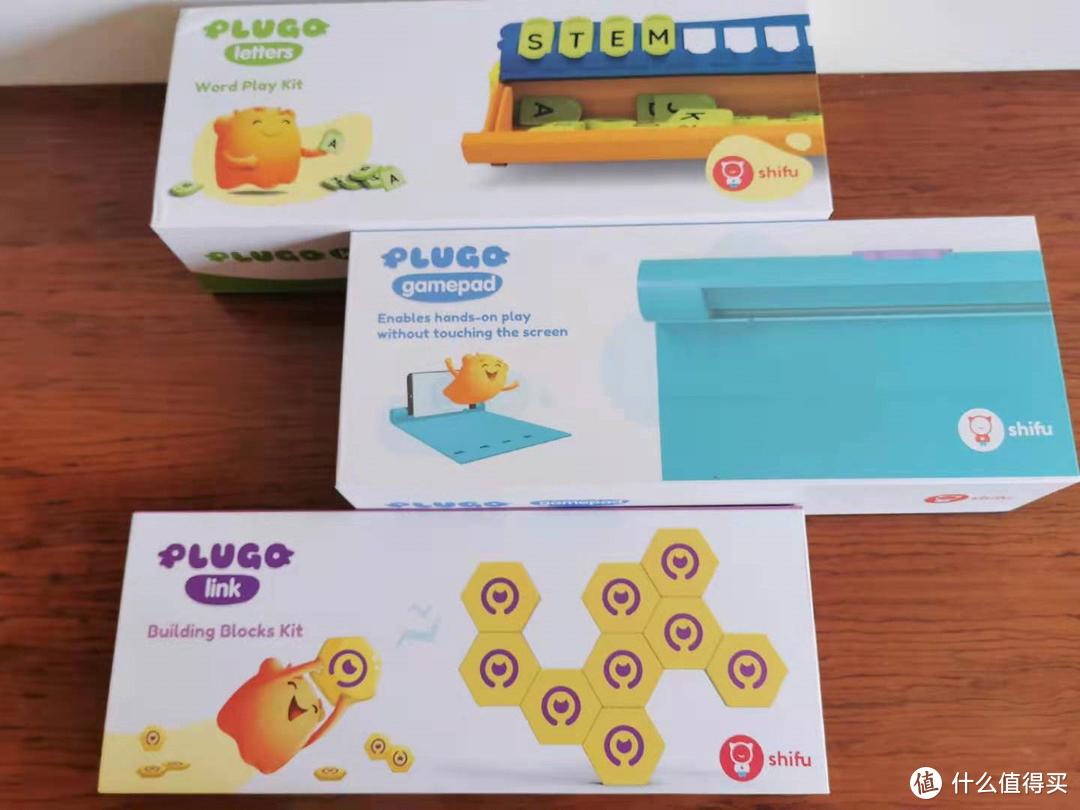 宝宝玩得开心,学得更多!英语启蒙,逻辑思维锻炼两手抓~AR益智儿童玩具PLUGO使用体验