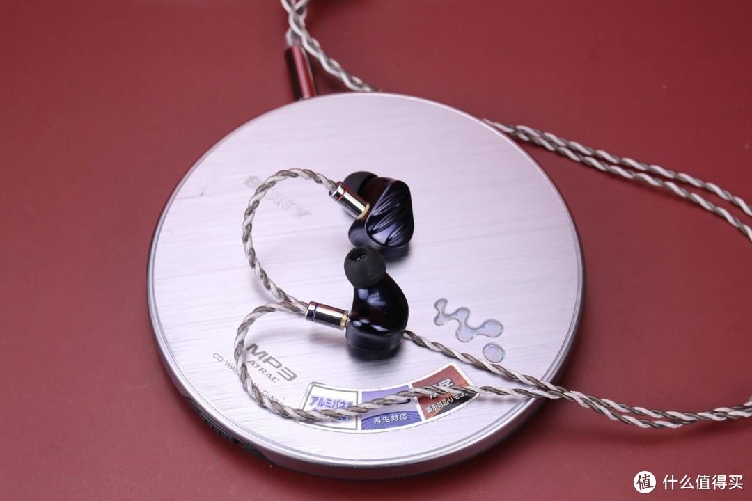 看配置绝对不敢相信千元内能拥有这样的HIFI耳机——BGVP NS9