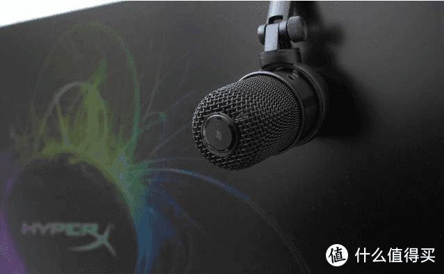 Hyperx声脉麦克风——专业的电竞麦克风,让你爱上自己的声音