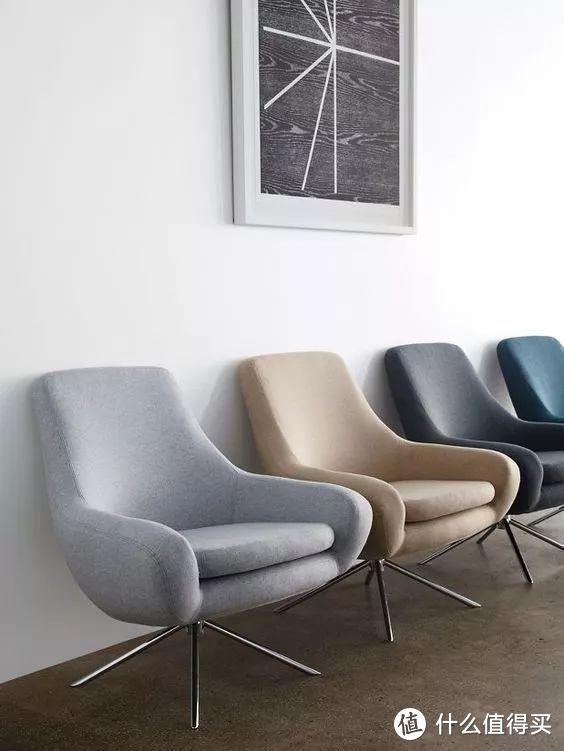 选张喜欢的单人沙发,坐看春夏秋冬