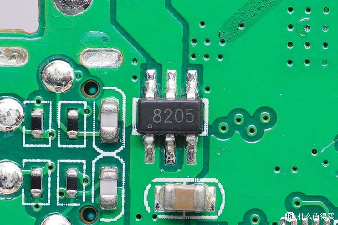 拆解报告:RAVPOWER 10000mAh 18W快充移动电源