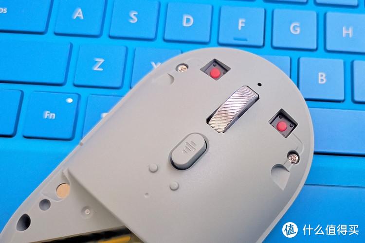 讯飞智能鼠标M110:语音输入办公能手