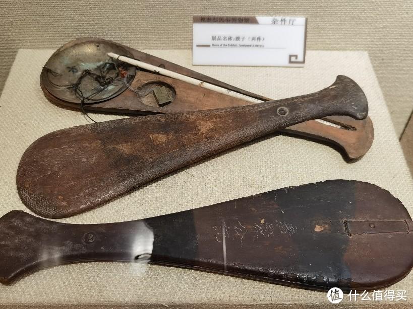 官帽山的民俗博物馆