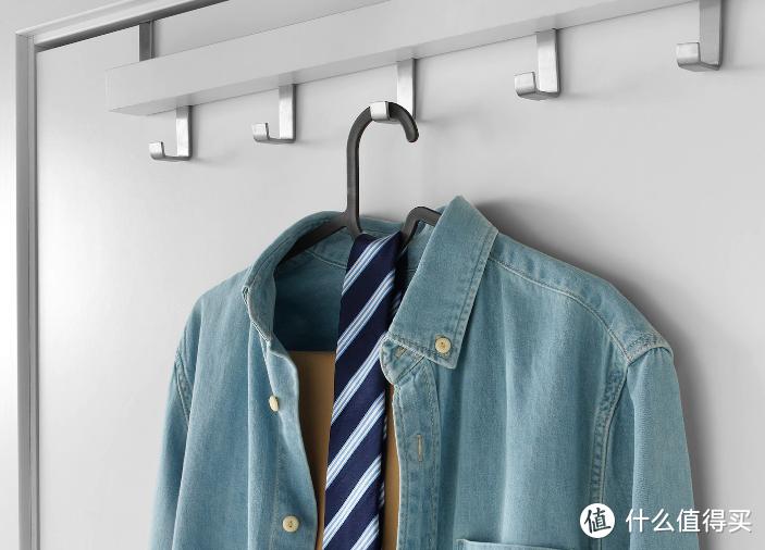 衣物收纳进行时,这些收纳工具可推荐