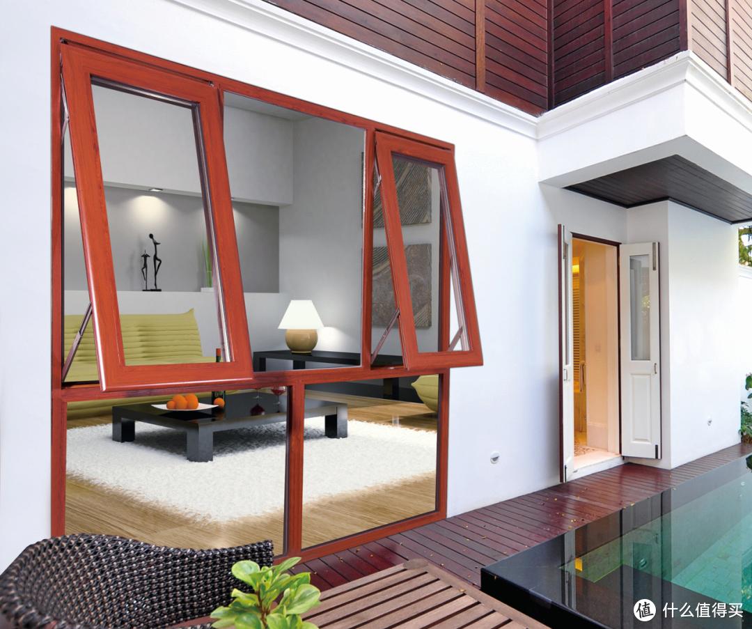 为什么我家门窗和邻居差别这么大?设计师:开启方式选对了吗?