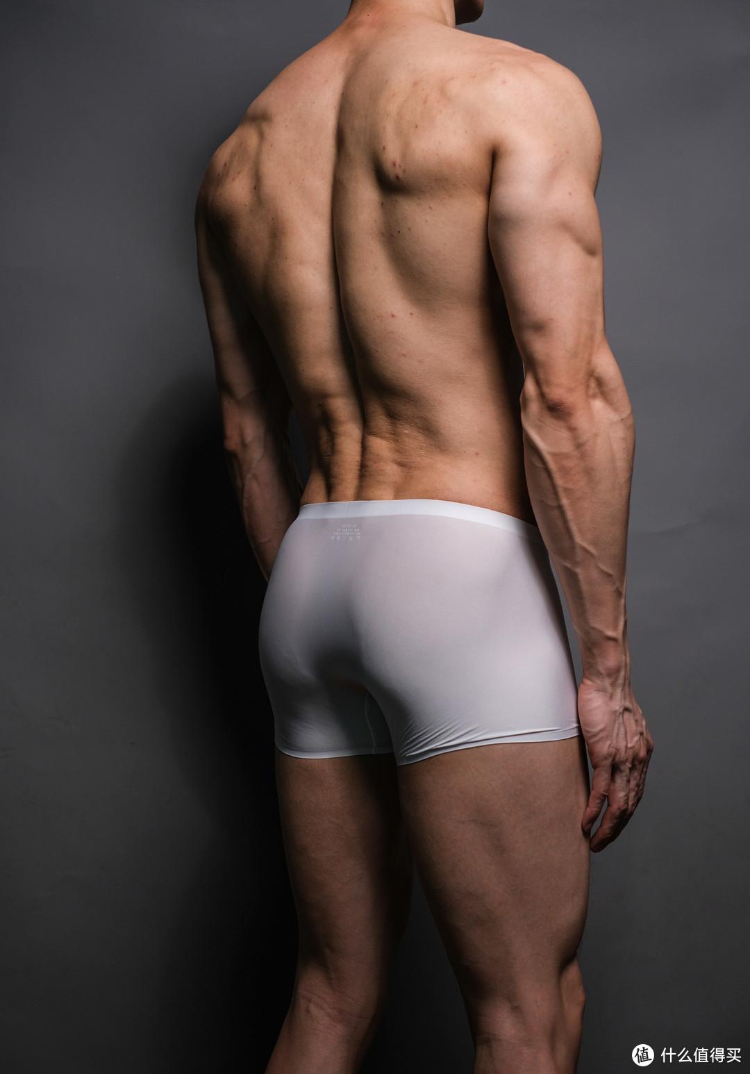 分享一款我很喜欢的冰丝内裤