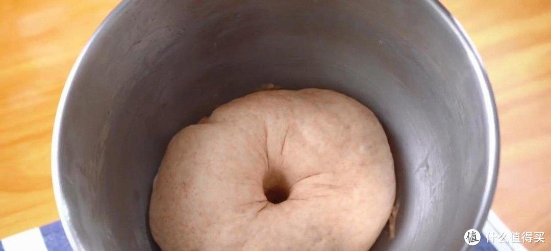 全麦华夫饼,低糖又低油
