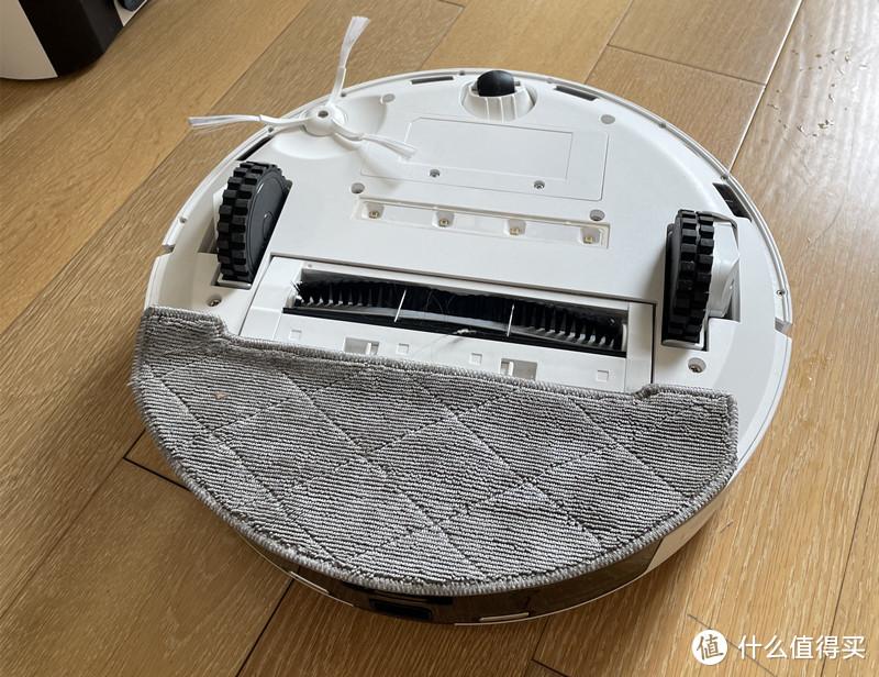 智能扫地机器人哪个牌子好?家有宝宝首选由利V980 Pro
