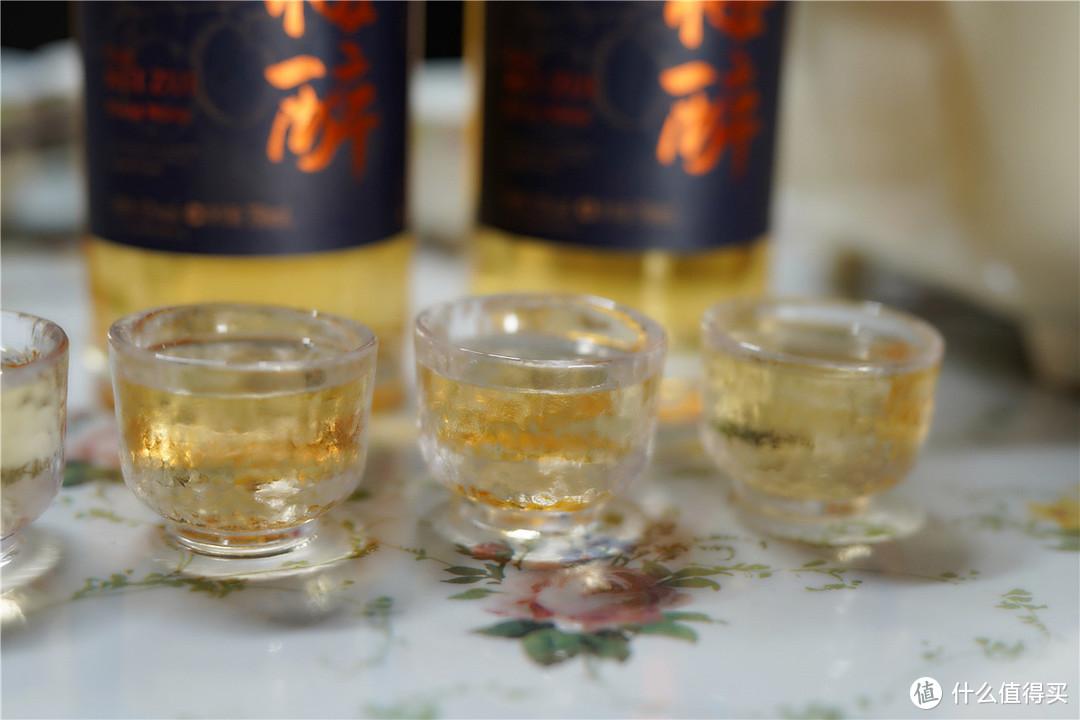 涮火锅时搭配冰镇梅醉东方本味青梅果酒味道妙不可言
