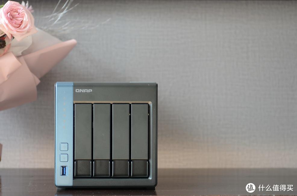 一台准专业的家庭服务器 威联通TS-451D网络存储器初体验
