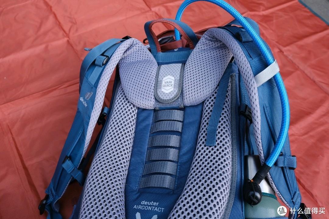 西安五一出行之背包篇多特萤火虫17升,蓝精灵40+10使用简介