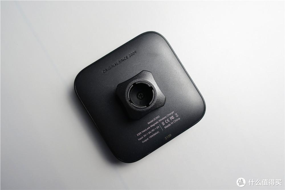 单手取放,一触即充,ESR亿色MagSafe磁吸无线充电支架体验